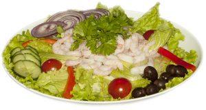 Caesor Salad